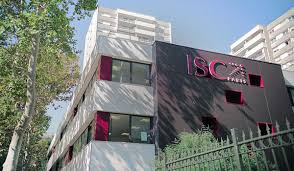 Changement d'identité pour le Groupe ISC Paris