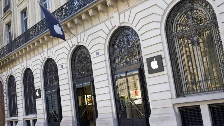 Apple : Rencontre avec Bertrand GODINOT (DG France 2011-2019)