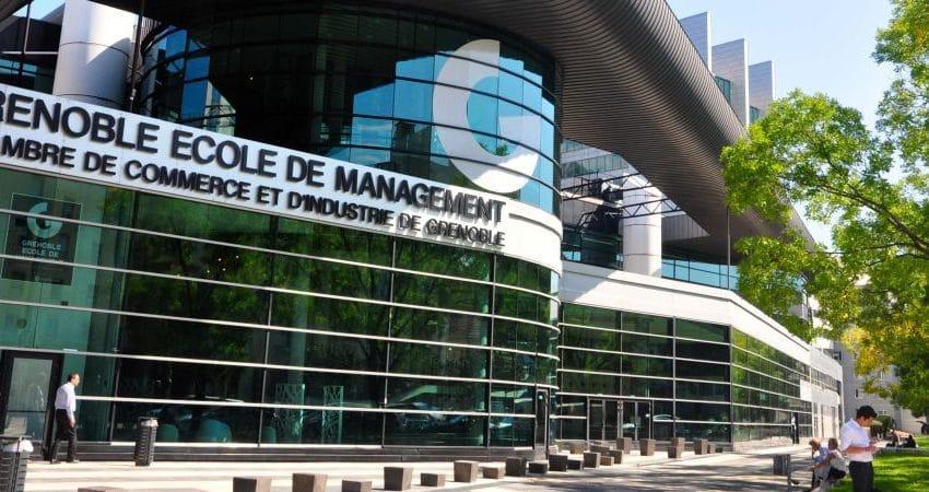 Grenoble Ecole de Management ou l'école de la piraterie