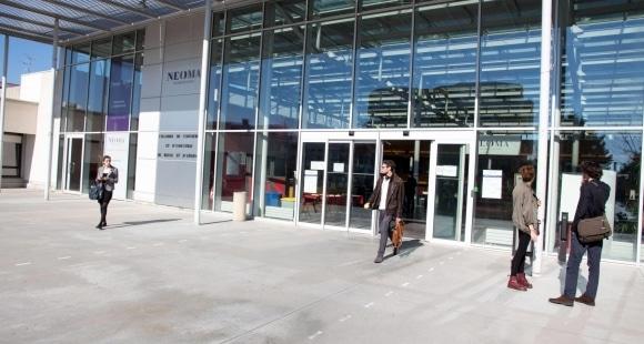 NEOMA Business School : un PGE refondu et une rentrée 2020 repensée