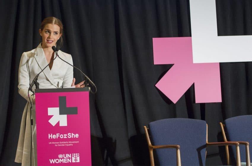 Myriam Espinasse (Présidente HeForShe NEOMA) : «une victime ne devrait jamais se taire»