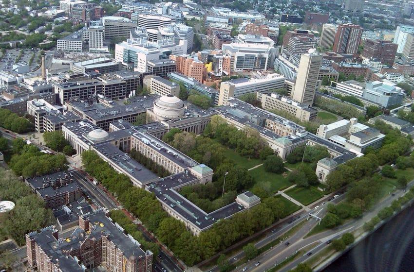 Massachusetts Institute of Technology (MIT) – Etudes à l'étranger : Antoine Yazbeck