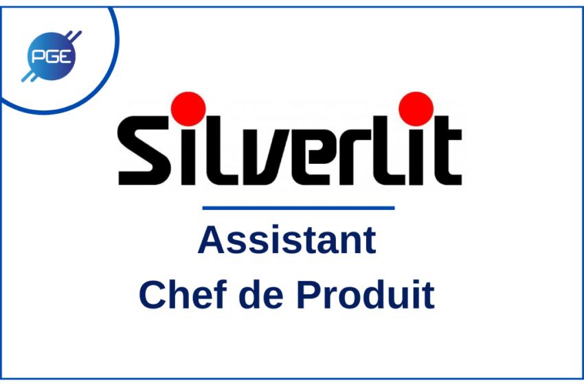 Silverlit : Assistant Chef de Produit