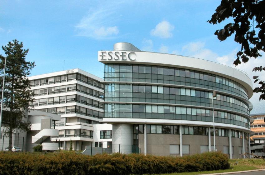L'ESSEC se dote d'une nouvelle stratégie