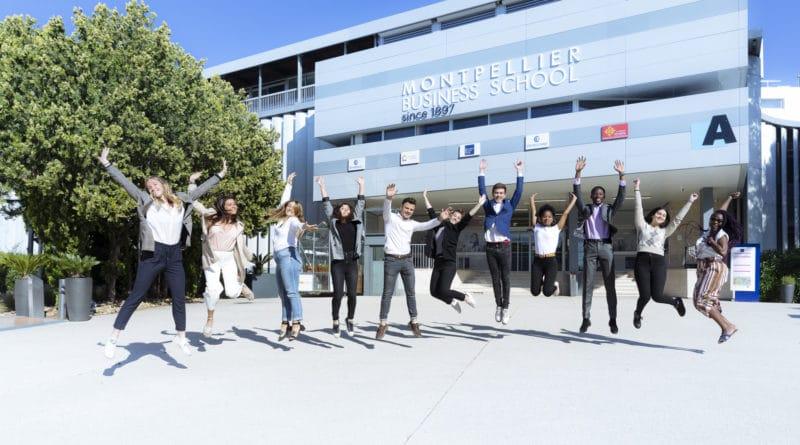 L'ouverture sociale dans les écoles de management : L'exemple de MBS