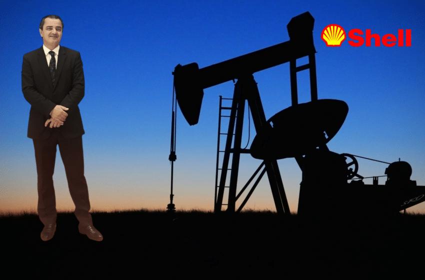 Mounir Bouaziz – Shell : Un parcours inspirant dans l'industrie pétrolière (1/2)