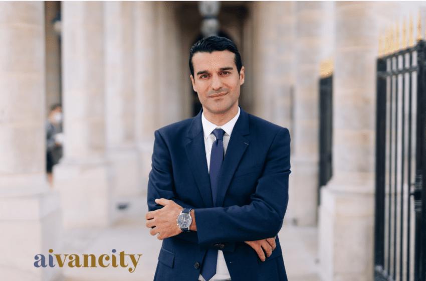 aivancity : Entretien avec Tawhid Chtioui directeur de la nouvelle école de l'intelligence artificielle