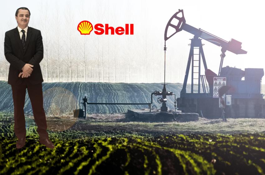 Mounir Bouaziz – Shell : Les perspectives et les alternatives de l'industrie pétrolière (2/2)