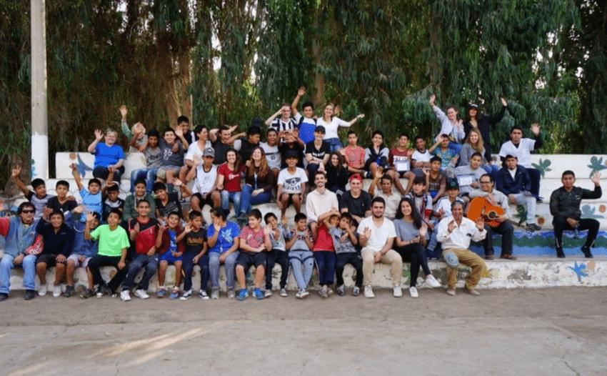L'impact des ONG sur l'éducation dans le monde