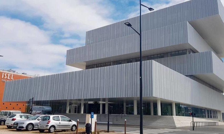 Election du nouveau bureau des Alumni EM Normandie