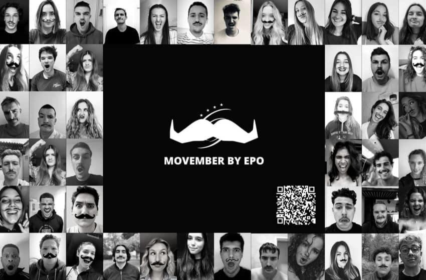 Le Movember change le visage et la santé des hommes