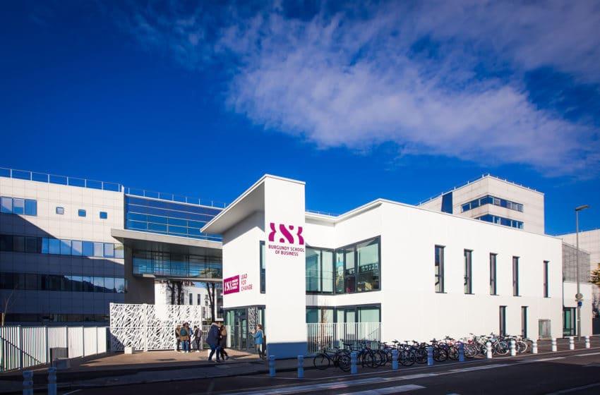 BSB ouvre un nouveau campus à Lyon