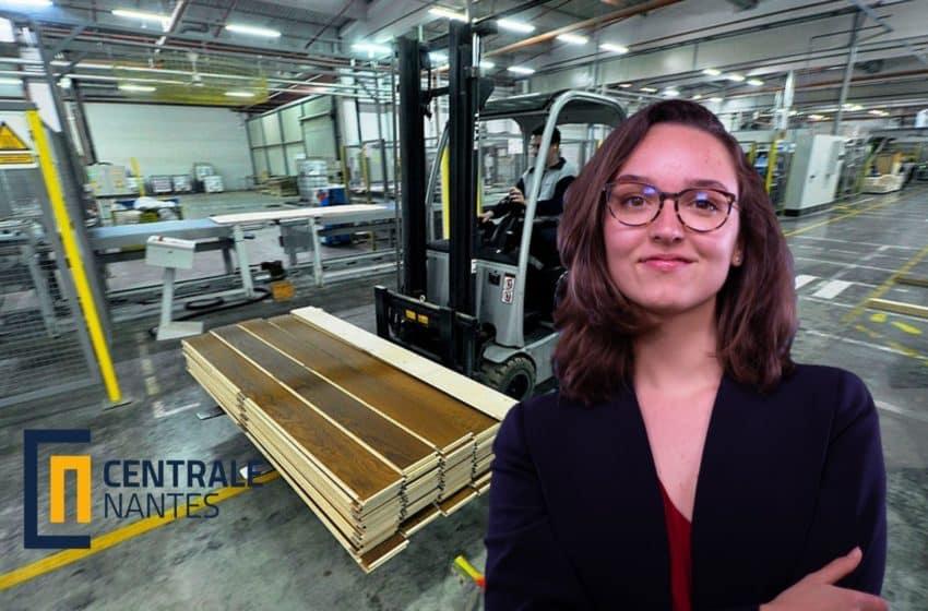 Rencontre avec Marion – Faire un double-diplôme avec une école d'ingénieur