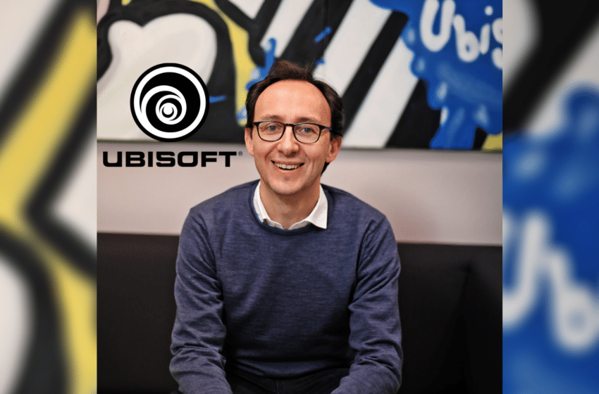 Stéphane CATHERINE – VP, Audience & Customer management chez Ubisoft