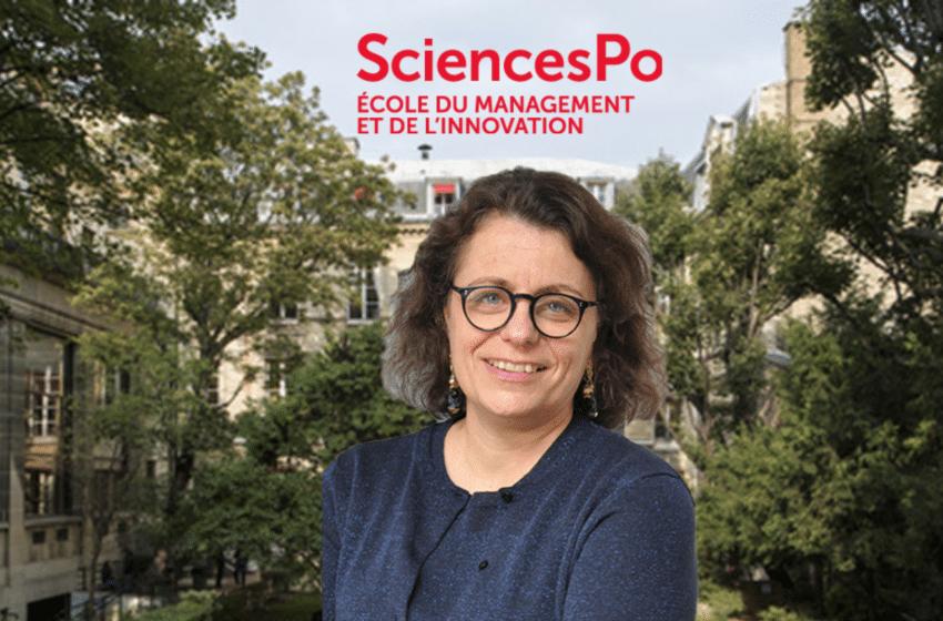 Sciences Po Paris – Zoom sur le Master en Communication & Médias