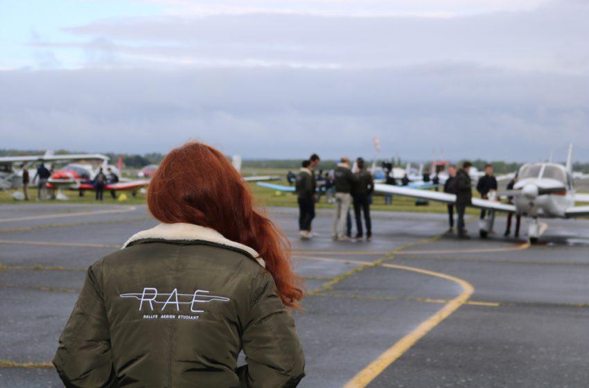 RAE EDHEC : l'association qui démocratise l'aéronautique