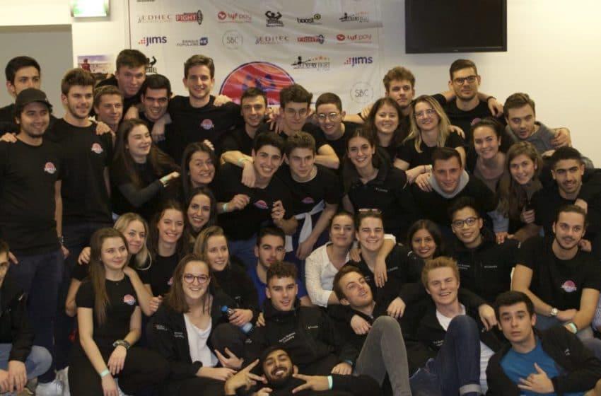 Sports Business Consulting, une association unique en Europe