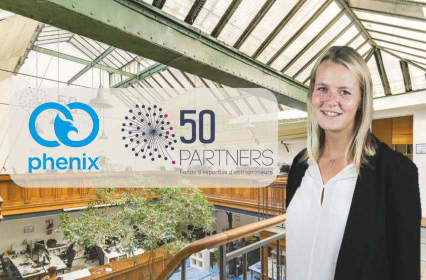 La RSE chez Phénix et 50 Partners Impact – Rencontre avec Lucie