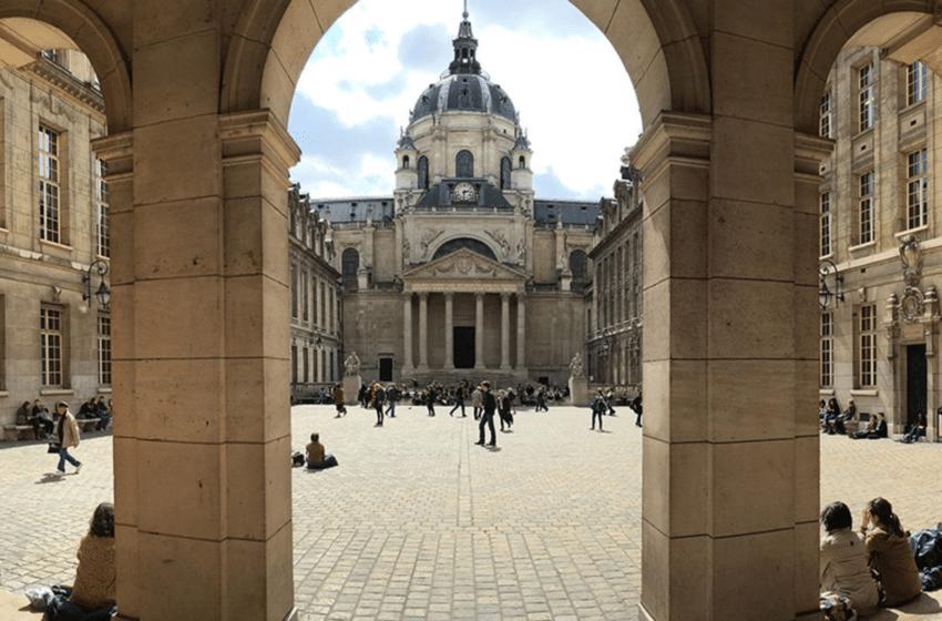 L'ESCP et La Sorbonne s'associent et créent la Sorbonne Alliance