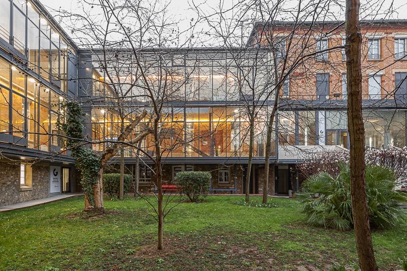 Campus de GEM à Paris : Un nouveau directeur et de nouveaux projets