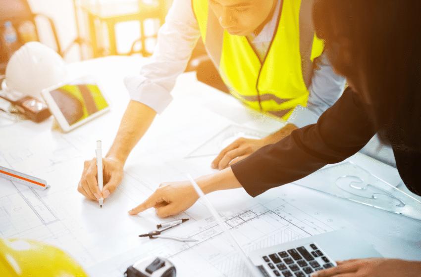 Les 30 compétences clés pour les activités industrielles et du BTP