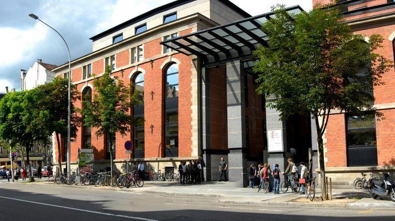 L'EM Strasbourg renforce son identité de marque Be Distinctive