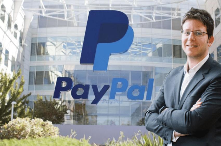 Rencontre avec Francis Barel – Directeur France de PayPal