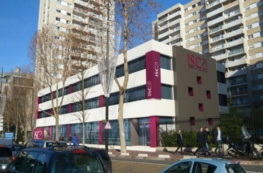 Deux nouvelles nominations au sein du Groupe ISC Paris