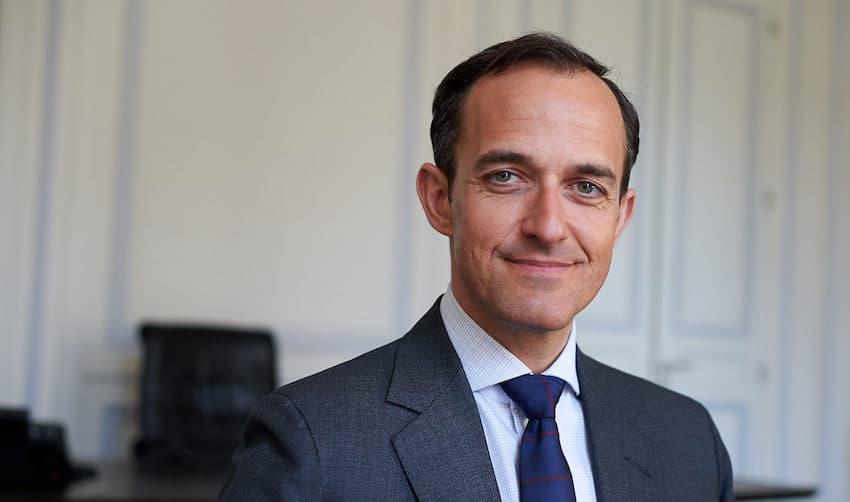 OFFICIEL : Frédéric Mion démissione de Sciences Po