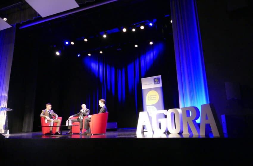 L'Agora : cette asso de l'EDHEC qui donne la parole aux personnalités