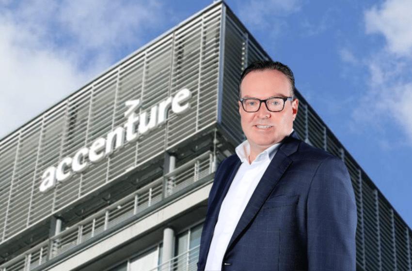 Rencontre avec Alexis Lecanuet – Directeur Moyen-Orient d'Accenture