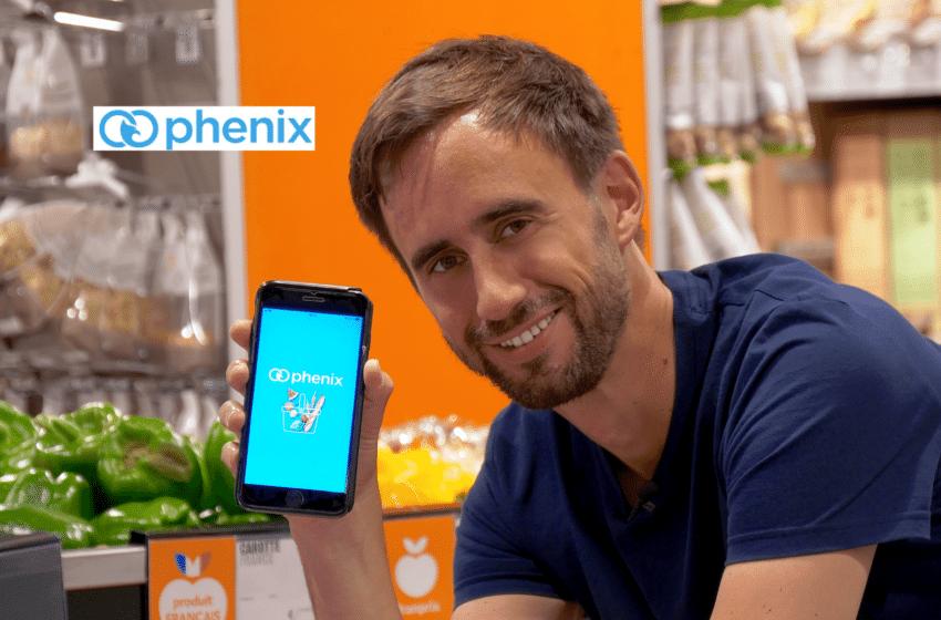 Jean Moreau – Co-fondateur & CEO de Phenix