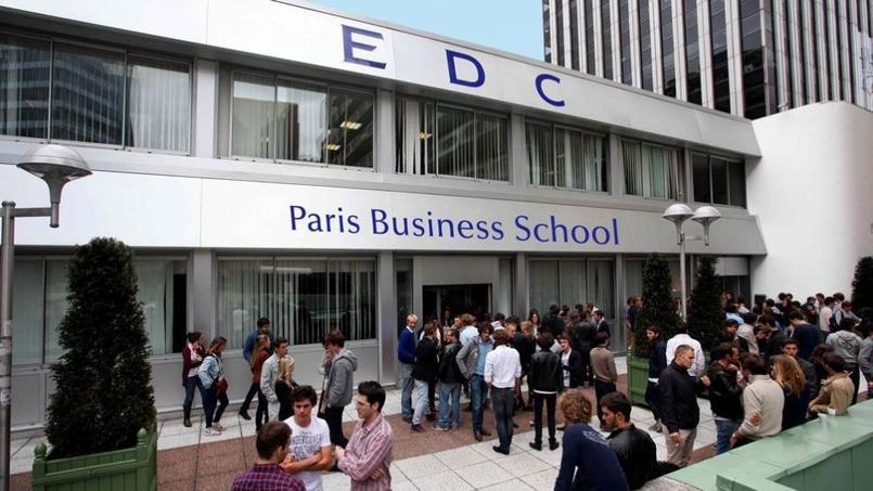 EDC Paris présente sa nouvelle signature pédagogique D.I.V.E