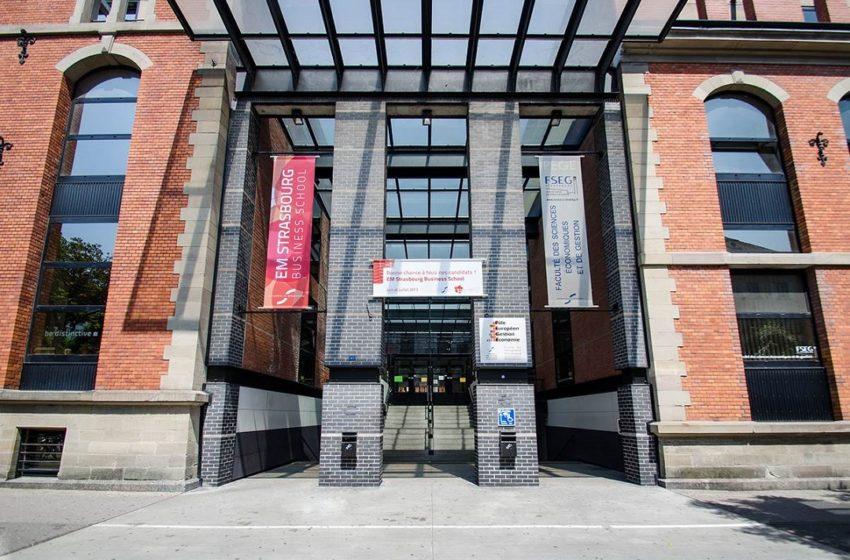 EM Strasbourg : deux dispositifs pour une scolarité gratuite