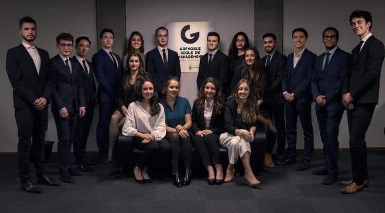GEM ONU : la Géopolitique au coeur de Grenoble Ecole de Management