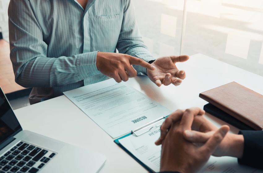 CV, lettre de motivation, entretien : les conseils d'un expert en RH