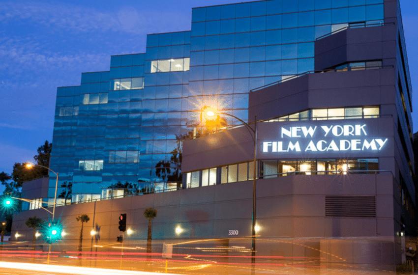 Audencia signe un partenariat avec la New York Film Academy