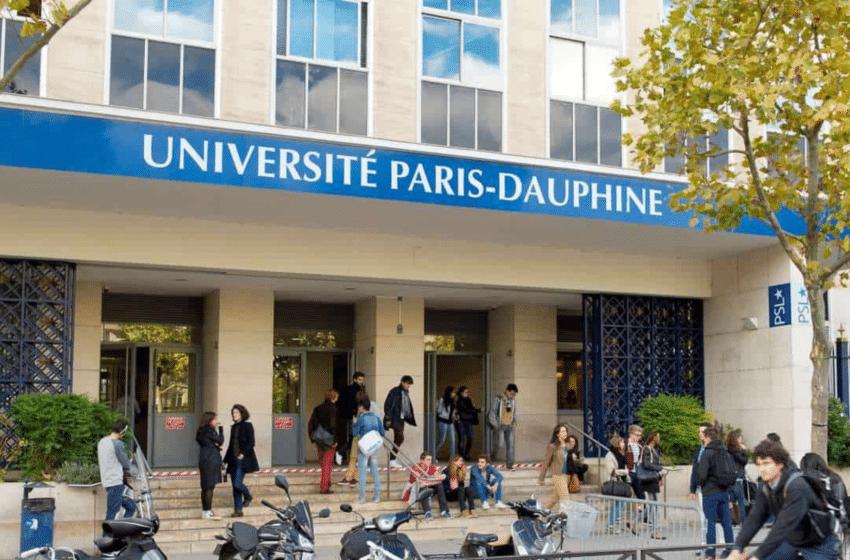 Dauphine – PSL signe un partenariat avec la Fondation Santé des Etudiants de France
