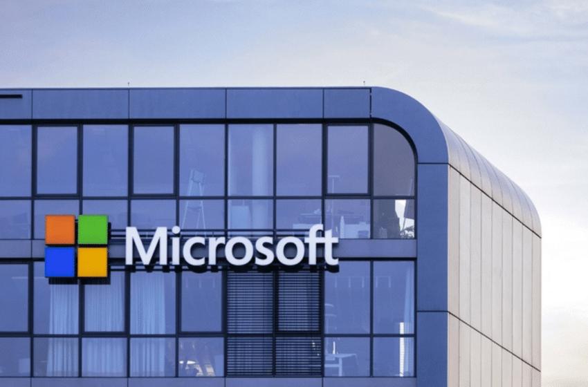 Inauguration de l'Ecole Business Apps Microsoft avec Social Builder et WebForce3