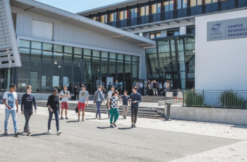 Mines Saint-Etienne intègre le classement international QS World University Ranking by subject