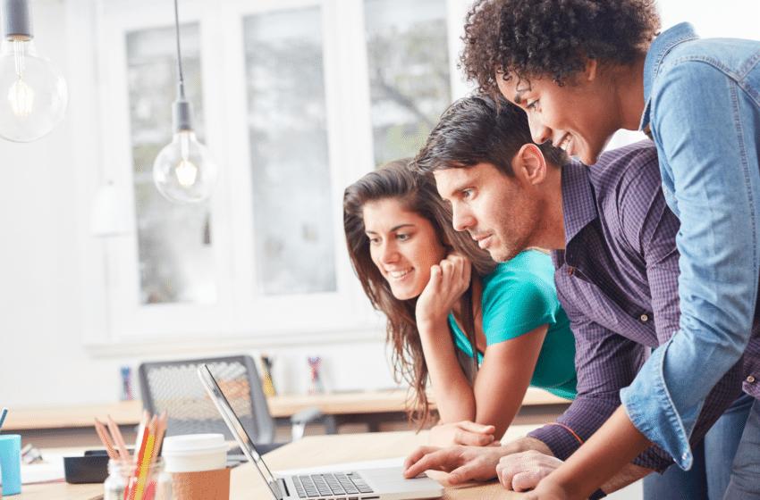 Start You Up – l'association d'innovation et d'entrepreneuriat de RSB