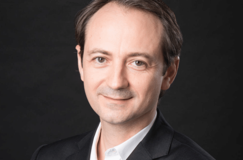 Rencontre avec Jean-Charles Brandely, CEO de l'Ecole Française