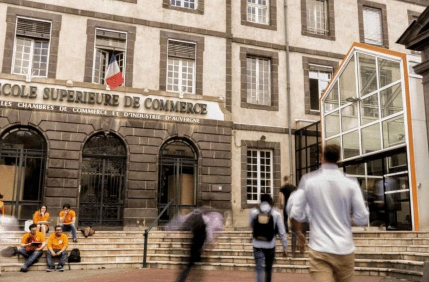 L'ESC Clermont lance la bourse UPGRADE pour la mobilité étudiante à l'international