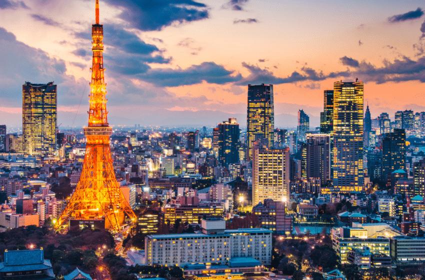 Luxe : Hermès poursuit son odyssée au Japon