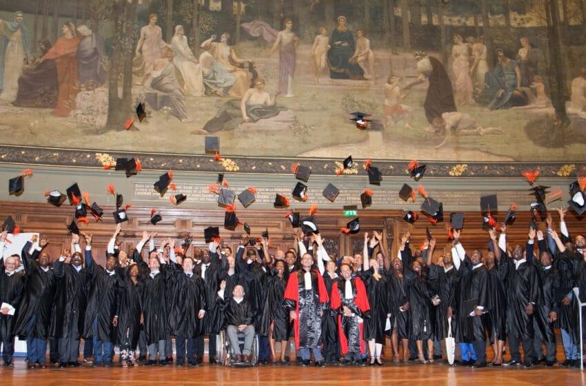 L'IAE Paris-Sorbonne et l'Ecole de Guerre Economique s'associent