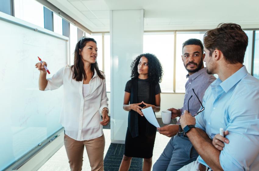L'engagement des jeunes générations en entreprise : la nouvelle donne
