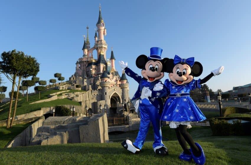 Disneyland Paris et Audencia au service de l'emploi des étudiants et diplômés