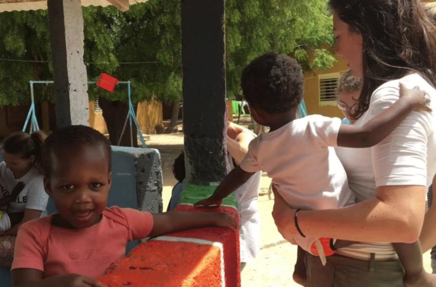 Sunu Xale, le projet humanitaire des étudiants de KEDGE