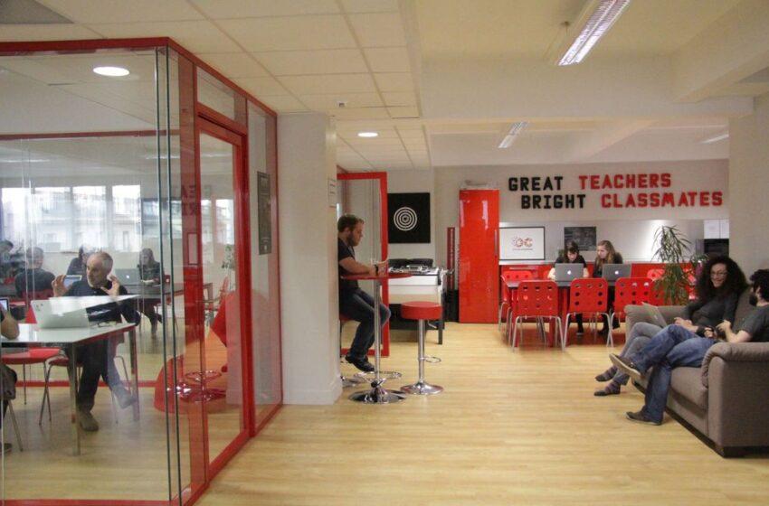 OpenClassrooms lève 80 millions de dollars en Série C
