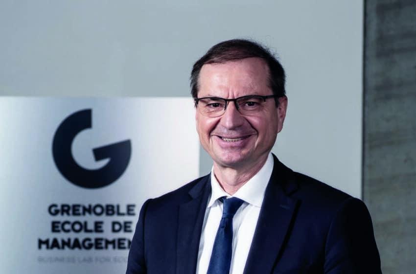 Le DG de GEM sélectionné pour la CEC